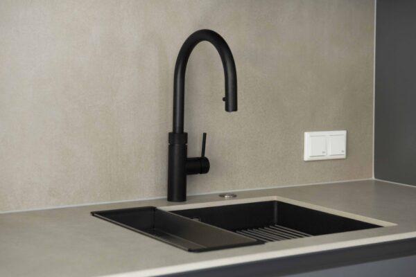 Sprudelwasser & kochende Wasser