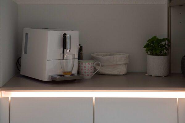 LED-Beleuchtung Küche