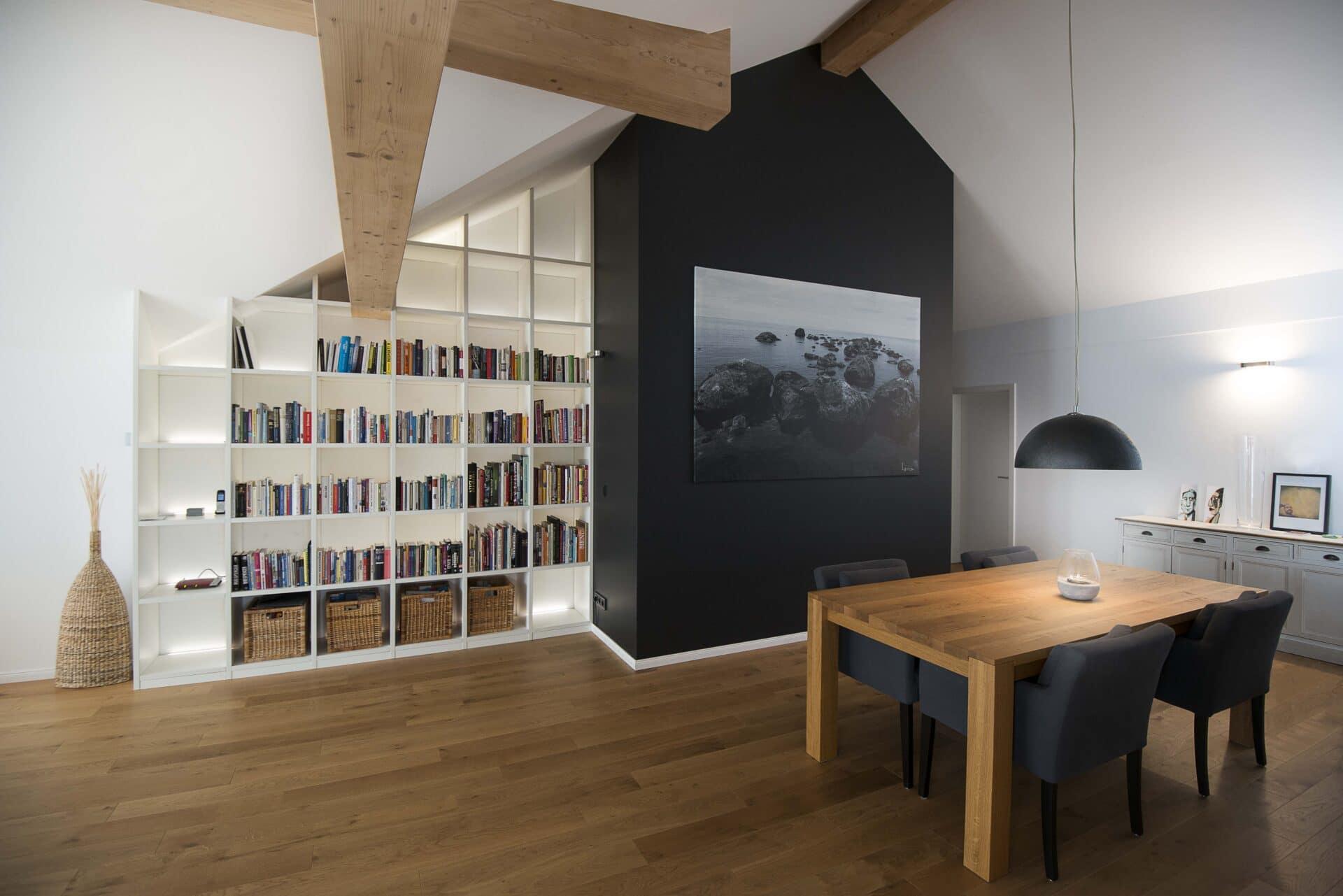Bücherregal | Heusenstamm