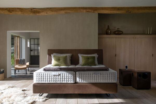 Schlafen wie im Luxushotel!